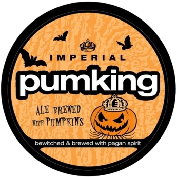 Pumpkin Beer | Southern Tier Brewing Company | Pumking Imperial Ale