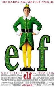 Holiday Movie Night Essentials | Christmas Movies | Happy Holidays | IMBD | Elf