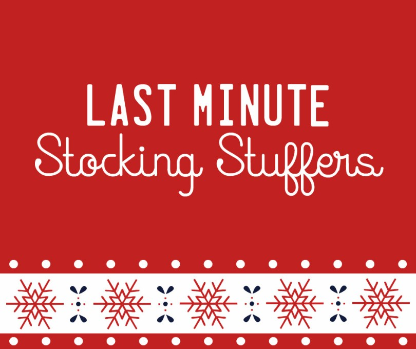 Last Minute Stocking Stuffer | Holiday Gift Guide | Christmas Presents | Basic Brook