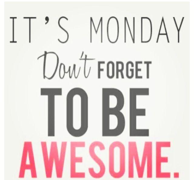 Motivation Monday | Inspirational Quotes | Mondaze