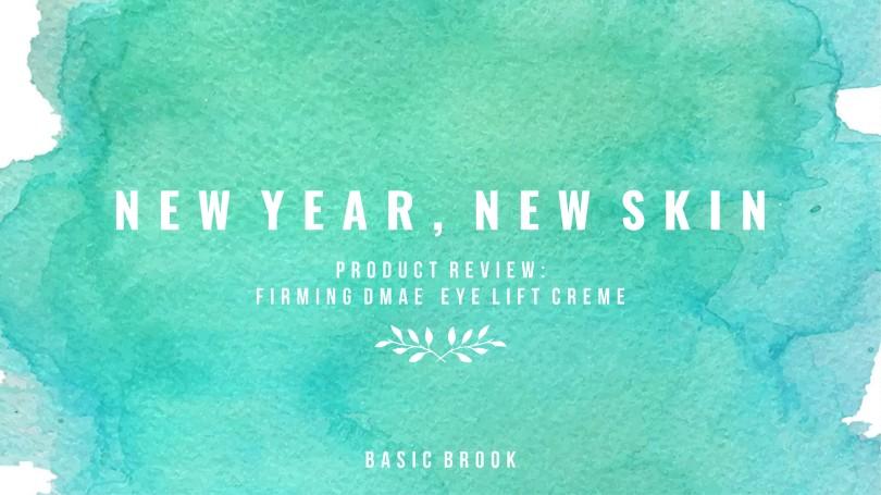 Skincare Review | Lifestyle Blog | Basic Brook